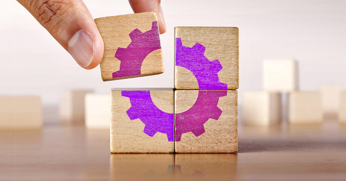 ABM building blocks