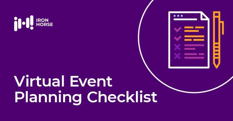 IHRC-Checklist-VE_Planning-2